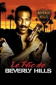 Poster Le Flic de Beverly Hills 1984
