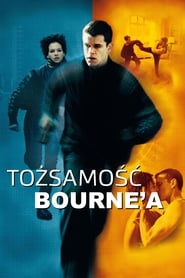 Tożsamość Bourne'a / The Bourne Identity (2002)