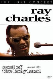 Ray Charles: Soul of the Holy Land movie