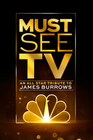 Must See TV: An All Star Tribute to James Burrows (2016)