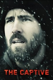 Poster for The Captive