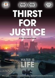 Thirst for Justice 2019