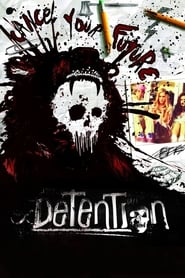 Film Detention streaming VF gratuit complet