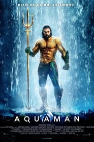 Aquaman streaming