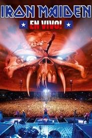 Iron Maiden: En Vivo! (2012)