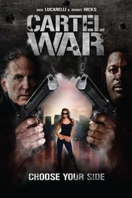 Cartel War (2012)