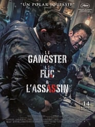 The Gangster the Cop the Devil – Le gangster, le flic et l'assassin