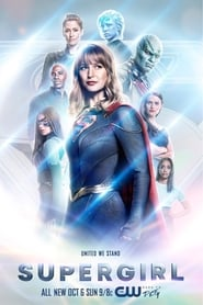Supergirl - Season 2 Episode 2 : The Last Children of Krypton Season 5