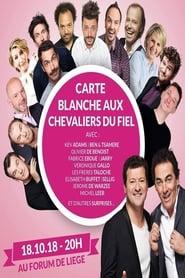 Festival International du Rire de Liège 2018 – Carte Blanche Aux Chevaliers Du Fiel (2019)