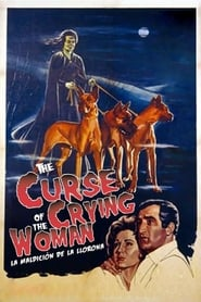 The Curse of the Crying Woman (1961)