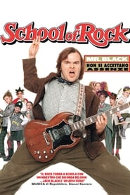 Guardare School of Rock