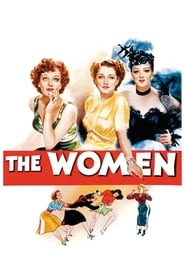 Poster The Women 1939