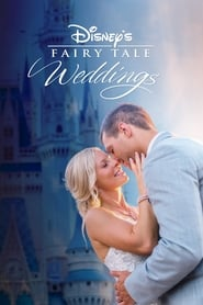 Poster Disney's Fairy Tale Weddings 2020