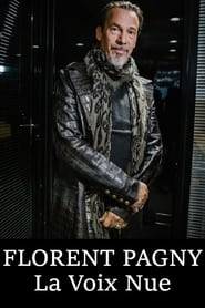Florent Pagny La voix nue 2021