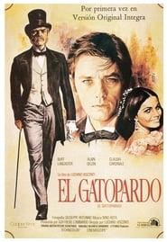 El gatopardo 1963