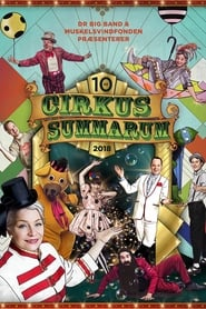 Cirkus Summarum 2018