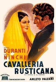 Cavalleria rusticana 1939