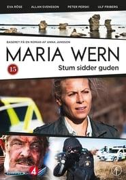 Maria Wern 02 - Stum Sitter Guden