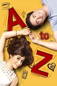 A to Z saison 01 episode 01