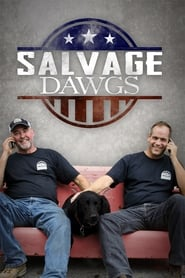 Salvage Dawgs - Season 10 (2019) poster