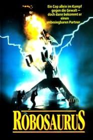 Robosaurus (1992)