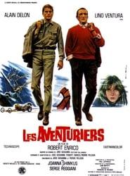 Les Aventuriers 1967