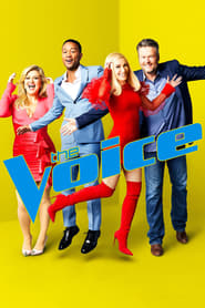 Poster The Voice 2019