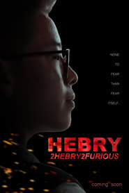 HEBRY: 2HEBRY2FURIOUS (2019)