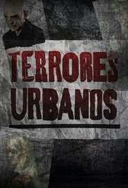 Poster Terrores Urbanos 2018