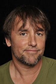 Richard Linklater isPinball Playing Man