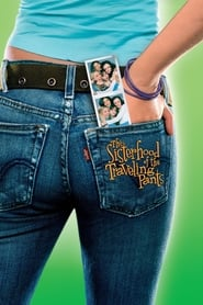 Poster The Sisterhood of the Traveling Pants 2005