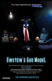Einstein's God Model (2016)