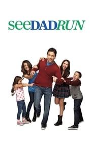 Poster See Dad Run 2014