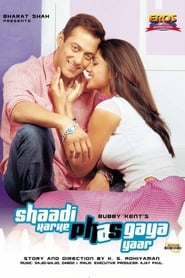Shaadi Karke Phas Gaya Yaar 2006 Hindi Movie WebRip 300mb 480p 1GB 720p 3GB 4GB 1080p