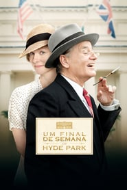 Um Final de Semana em Hyde Park