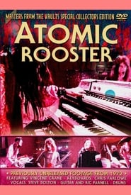 Atomic Rooster: The Ultimate Anthology 2020