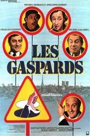 Les gaspards 1974