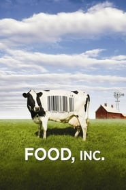 Poster for Food, Inc.