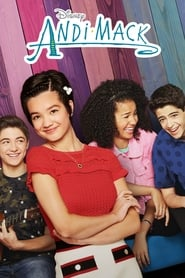 Andi Mack streaming vf poster