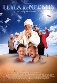 Leyla ile Mecnun streaming vf poster