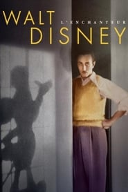 Walt Disney : L'enchanteur Saison 1