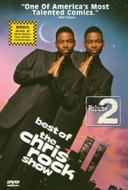 Best of the Chris Rock Show: Volume 2
