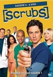 Scrubs: Saison 4