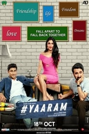 Yaaram 2019 Hindi Movie WebRip 300mb 480p 900mb 720p 2GB 1080p