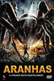 Aranhas (2013) Blu-Ray 720p Download Torrent Dub e Leg