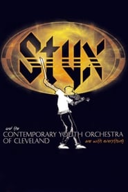 Styx and the Contemporary Youth Orchestra - One with Everything (2009)