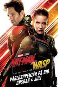 Ant-Man and the Wasp Dreamfilm