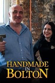 Handmade in Bolton