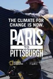 مشاهدة فيلم Paris to Pittsburgh مترجم