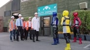 Power Rangers 27x14
